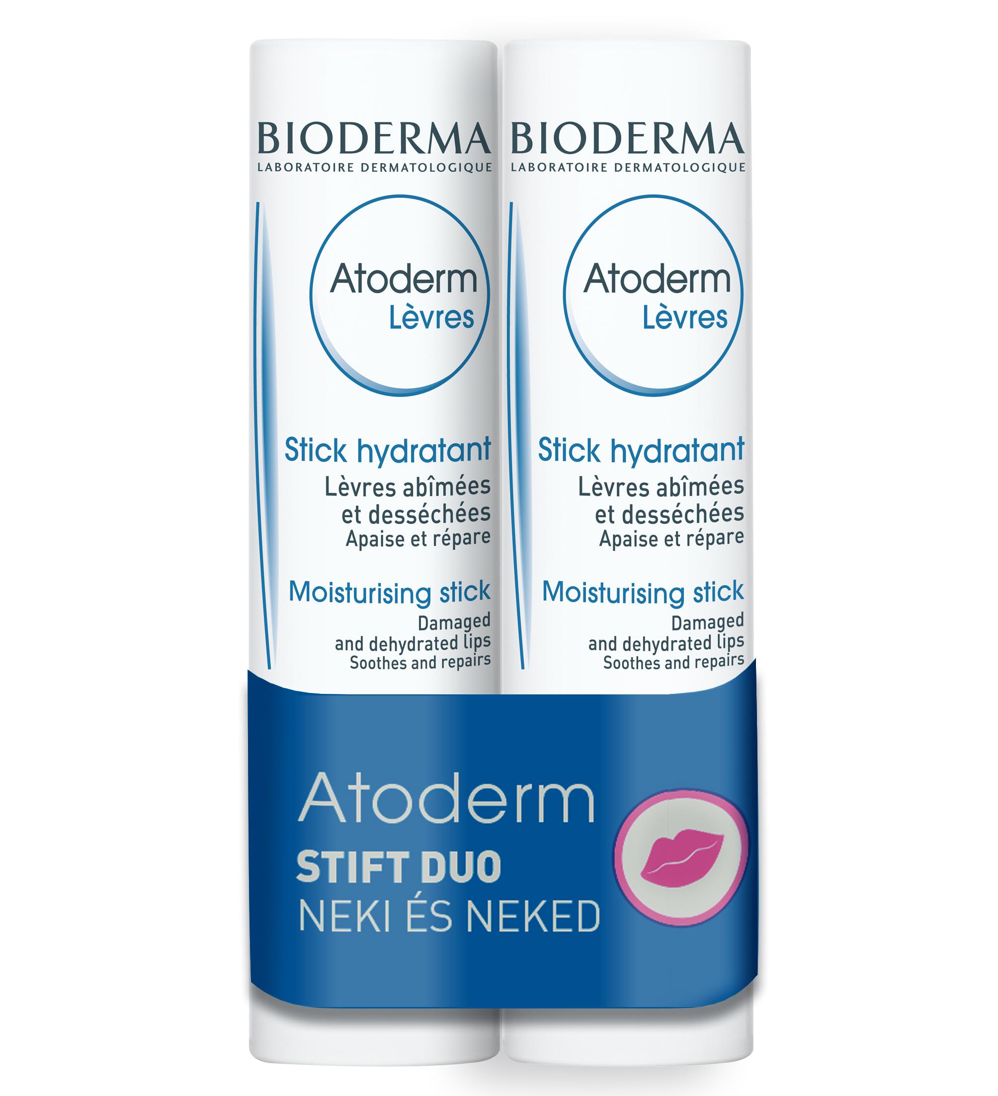 Bioderma Atoderm stick 3D