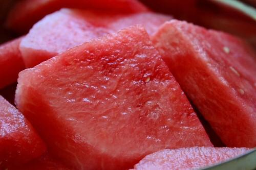 Görögdinnye –  Az egészséges rissítő