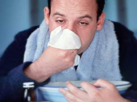 Influenzával maradjunk otthon
