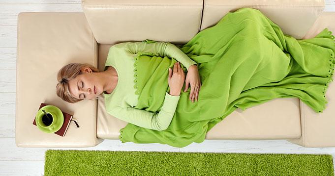 Gyógy- és fűszrnövények a nyugodt alvás érdekében