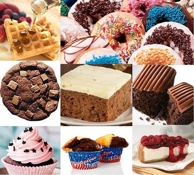 Vége az ünnepeknek, számoljunk le a cukorral!