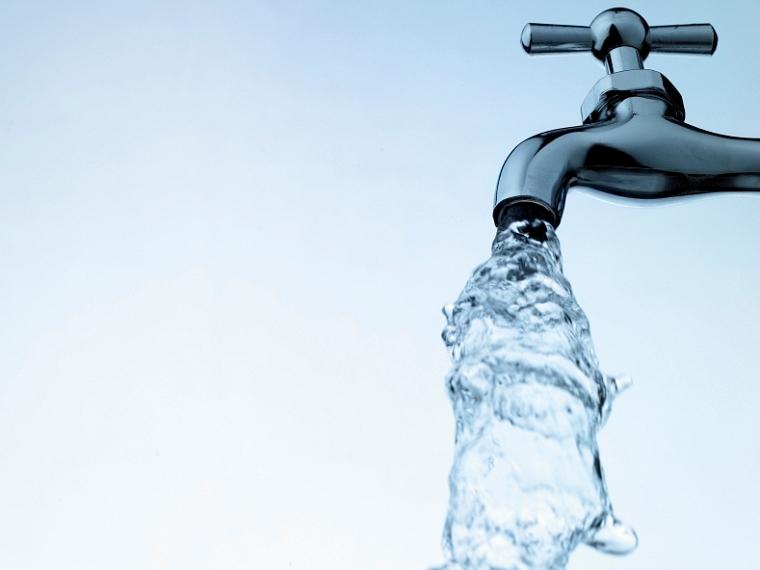 A vezetékes víz az egyik legszigorúbban ellenőrzött élelmiszer