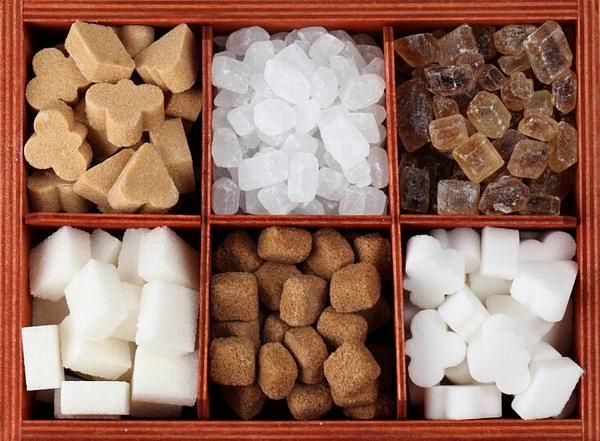 Ezt teszi a cukor a szervezetével