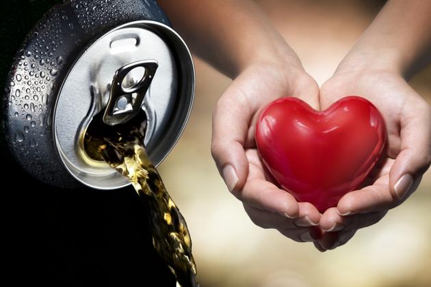 Kiszáradást, szívleállást okozhat az energiaital