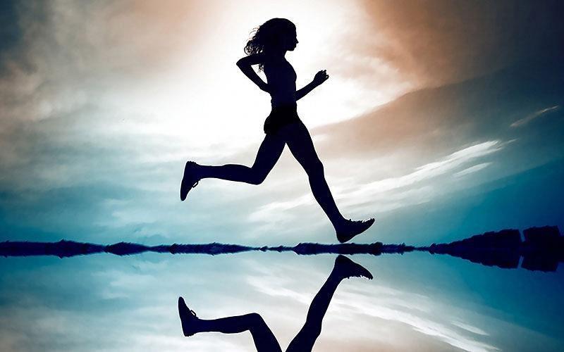 A kocogás és a futás hatása a szervezetre