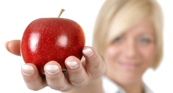 Így lehet lassítani az ételek felszívódását