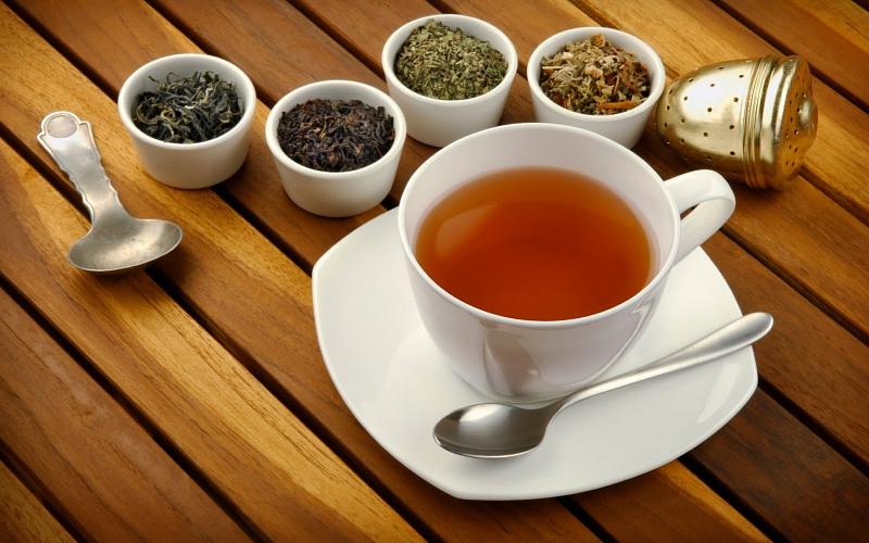 Teával a szép bőrért