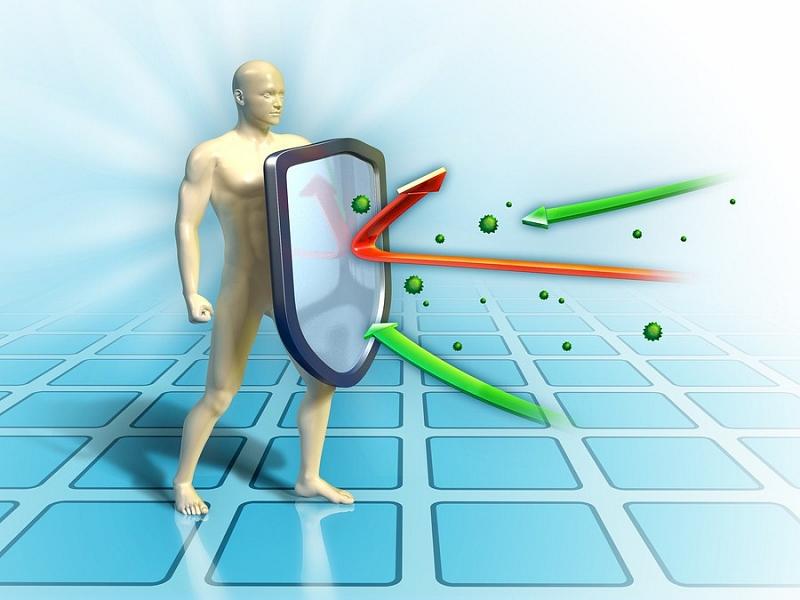 Így kell megerősíteni az immunrendszert