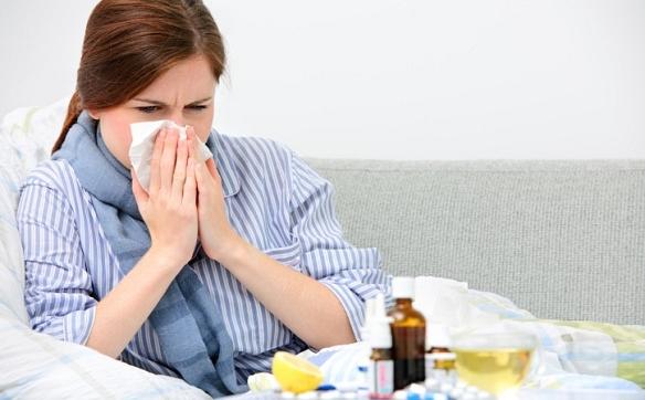 Ezért fájnak az izmaink influenza fertőzésnél