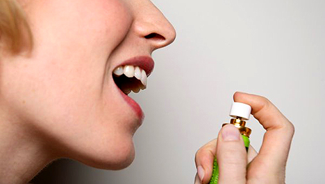 Mik lehetnek a rossz szájszag okai?