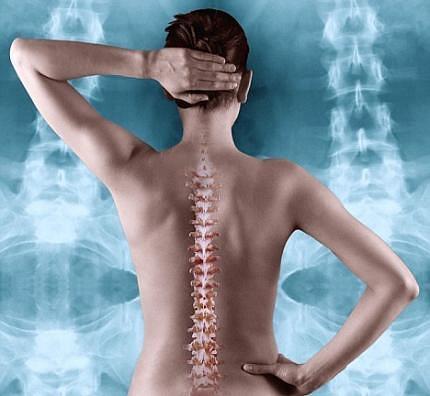 A derékfájás (lumbágó) – Hogyan előzheti meg és mit tehet ellene?