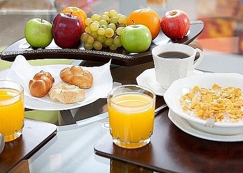 Meggyőző érvek a reggeli mellett