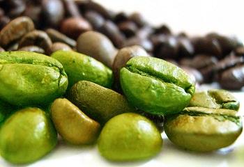 Hogyan fogyaszt a zöld kávé?