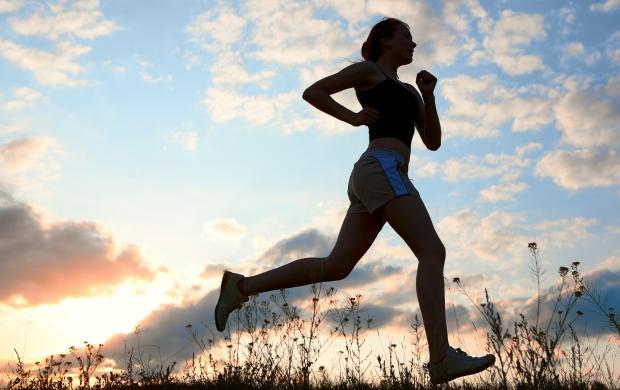 A kocogás és futás hatása a szervezetre