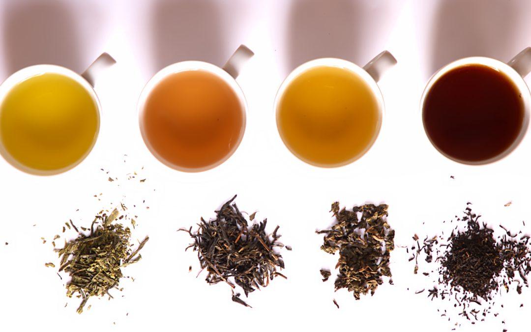 Egy jó teát?