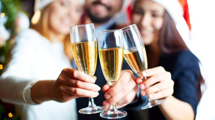 Mit iszik a világ karácsonykor?