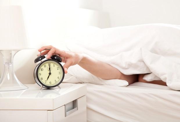 Nehéz ébredés