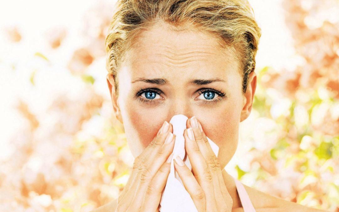 Már most tombol az allergia