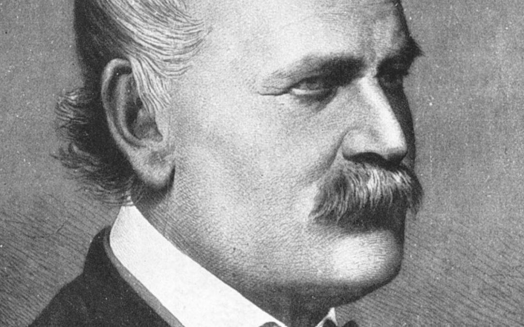 Július 1-jén született Semmelweis Ignác
