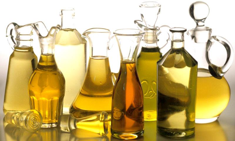 Öt olaj, ami segíti az emésztést