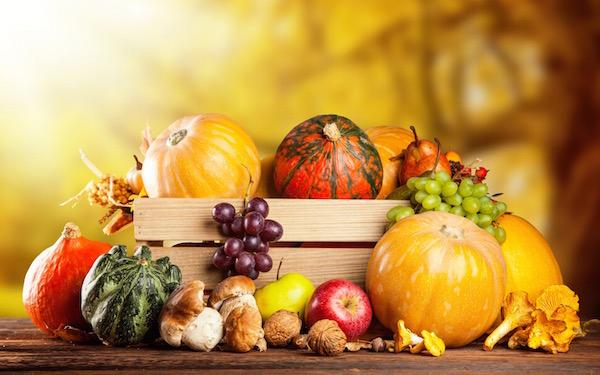Ezeket a zöldségeket érdemes enni ősszel