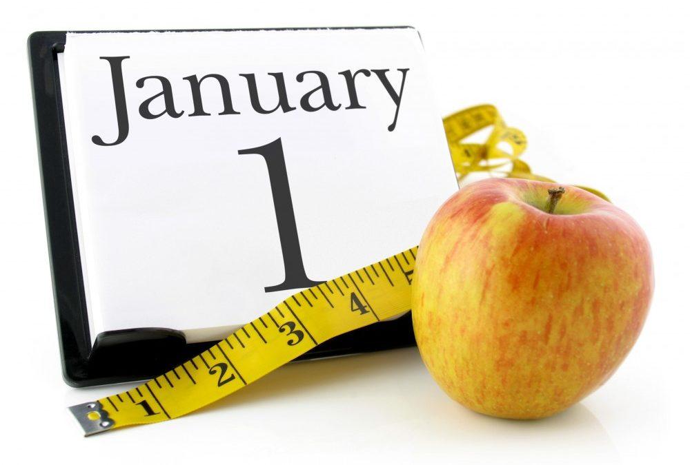 A sikeres újévi fogadalom útja