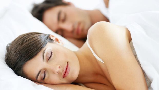 Jobb hűvös szobában aludni