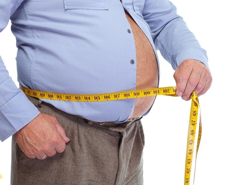 Járványszerűen terjed az elhízás