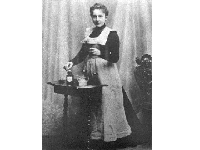 Ki volt az első magyar gyógyszerész doktornő?