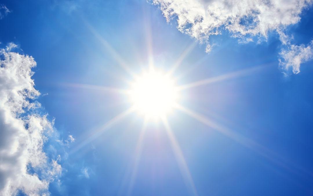 Az UV sugárzás káros hatásai