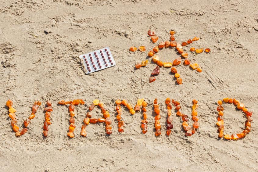 Kell-e nyáron is D-vitamint szednünk?