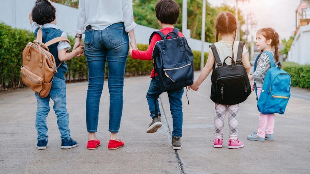 Iskolakezdés – Segítsünk gyermekeinknek leküzdeni a nehézségeket