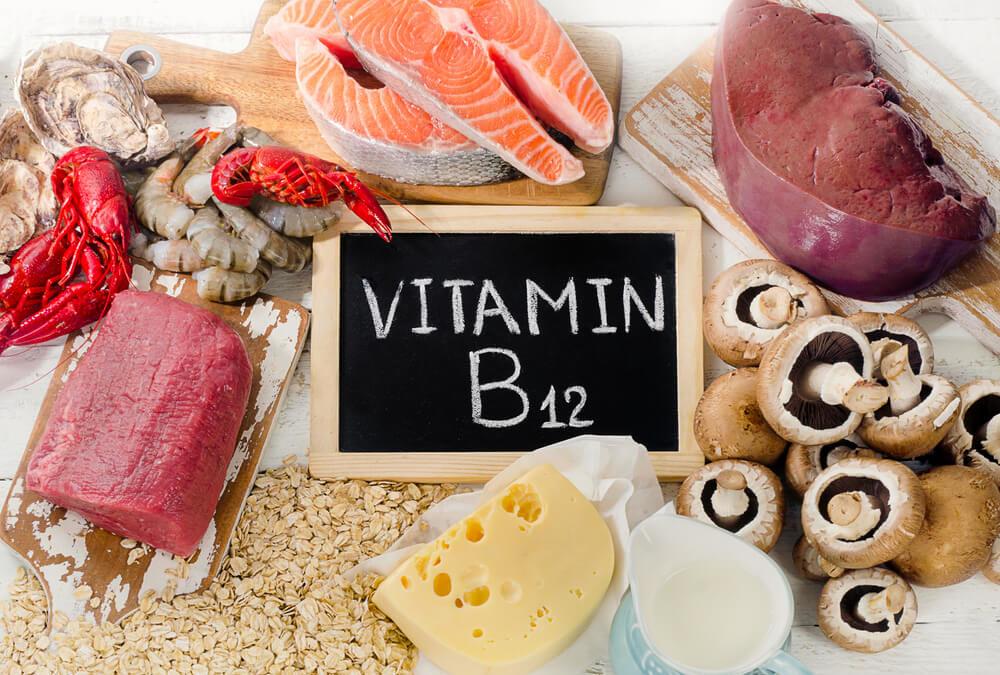 Amit a B12-vitaminról tudni kell