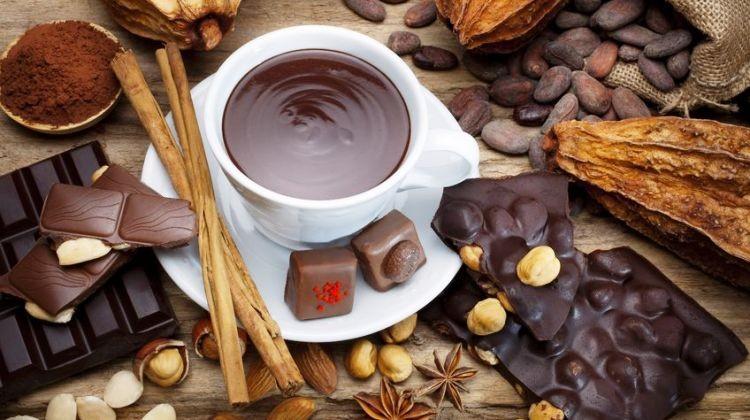 Tudjunk meg többet a kakaóról és a csokoládéról!