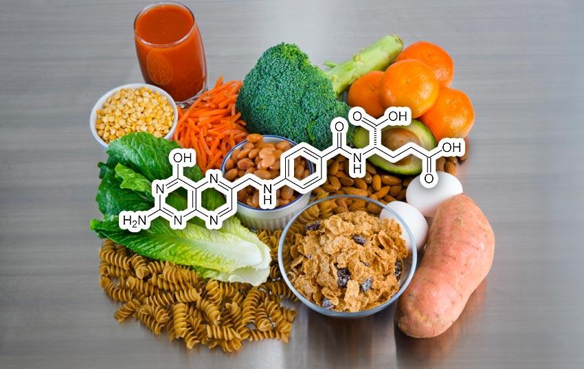 Folsav: a boldogság vitaminja