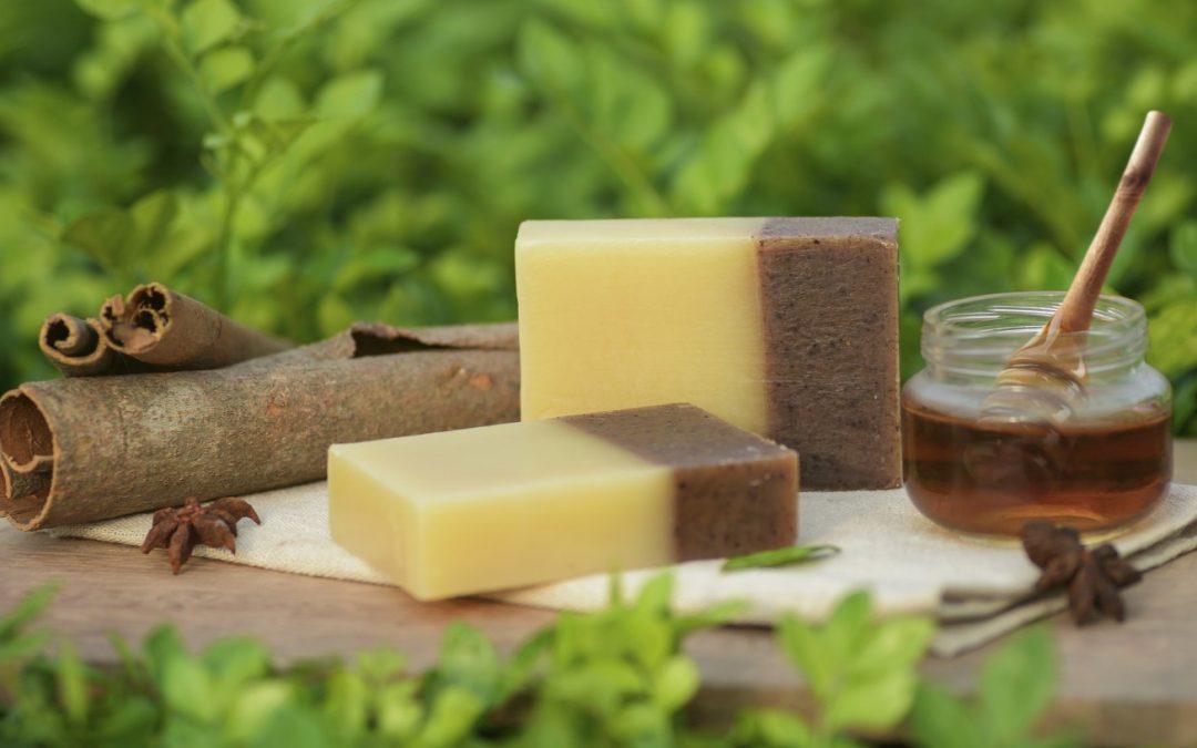 A méz bőrszépítő és egészségmegőrző hatásai