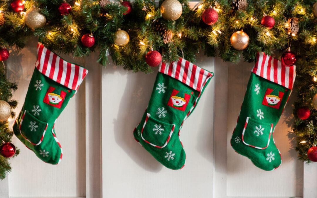 A karácsonyi dekoráció így hat a lelkünkre