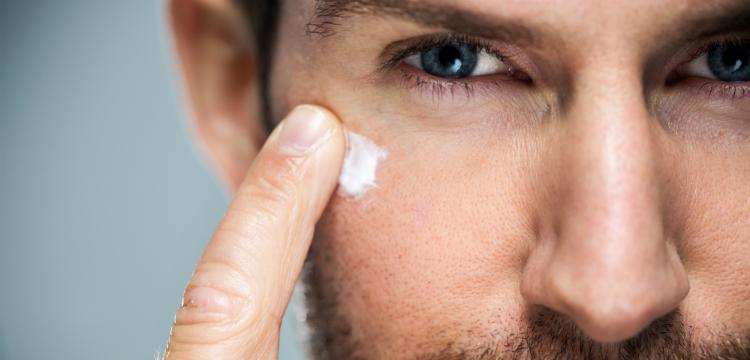 Férfi arcápolás: nem csak piperkőcöknek