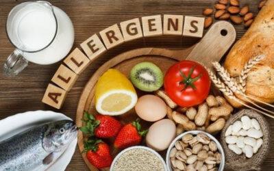 Így segíthet a dietetikus, ha többféle táplálékallergiával küzdünk
